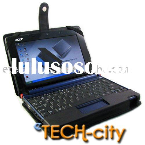 Leather Case for Acer Aspire One Notebook