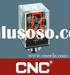 MK electromagnetic Relay forn CNC Protection Relay
