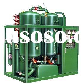 Model ZLZ Waste transformer oil recovery equipment