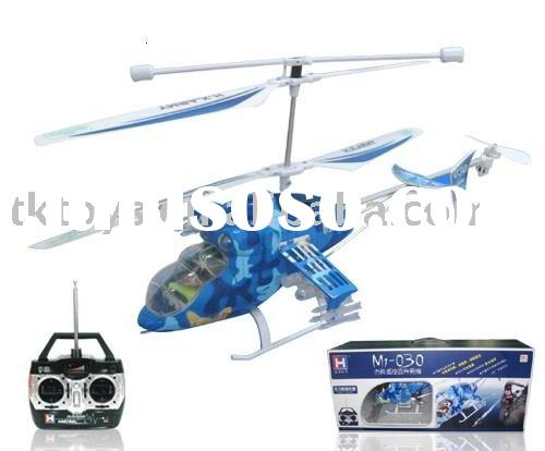 New RC Helicopter Radio Control Toys