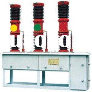 Outdoor High Voltage Vacuum Circiut Breaker