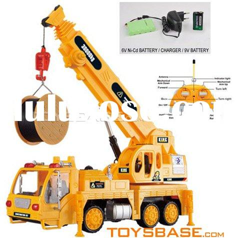 Remote Control Crane Apollo Mini60s For Sale Price