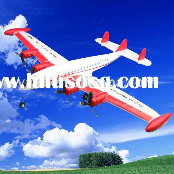 Remote control toy airplanes, L-1049 Battle RC plane
