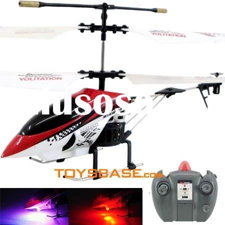 Remote control toy helicopter radio Control
