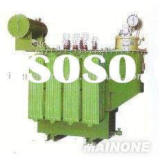 S11-M series three phase oil-immersed distribution transformer
