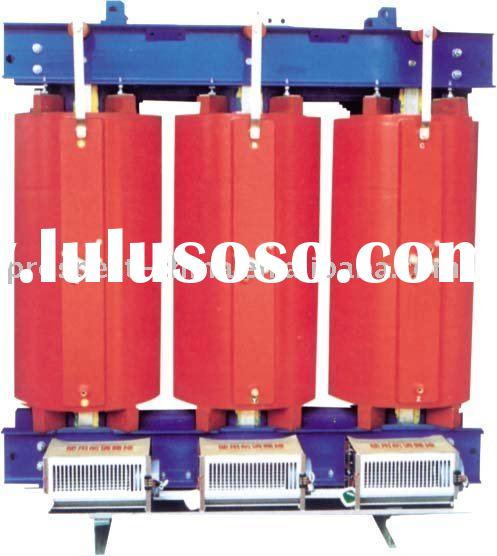 SC(B) Series Cast Resin Dry-type Power Transformers