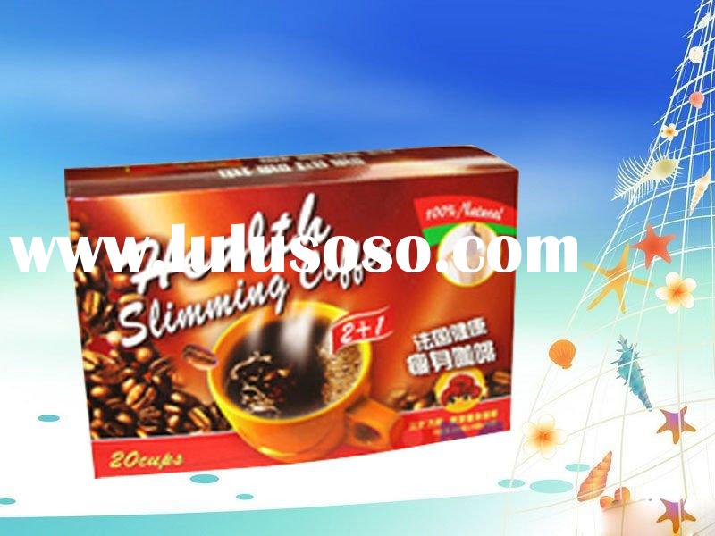 The Most Popular Chinese Herb Medicine French Coffee