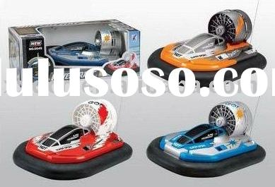 The remote control/Remote-control boat/Water toy/Wireless remote-controlled boats