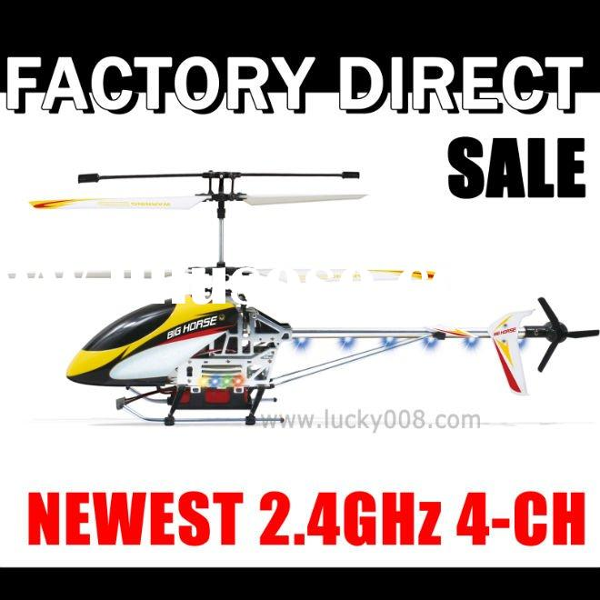 Top Toy Rc Helicopter