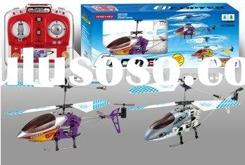 Toy Helicopter 3CH R/C Helicopter