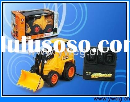 Wired Remote Control Truck Toys