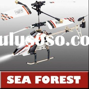 (New&Hot) 3 Channel Remote Control Mini Helicopter SF6023