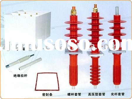 composite insulators ;composite polymer insulator,bushings