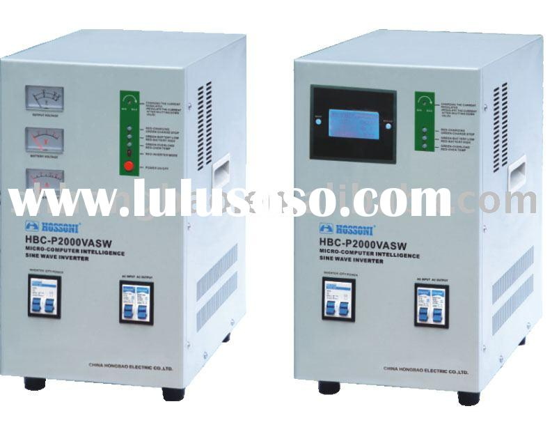 inverter DC/AC power inverter