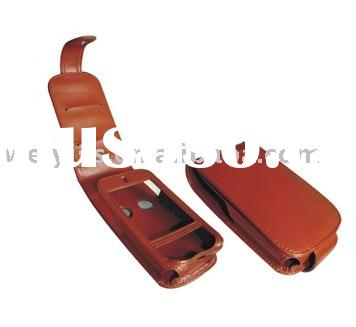 pda leather case for mobile phone
