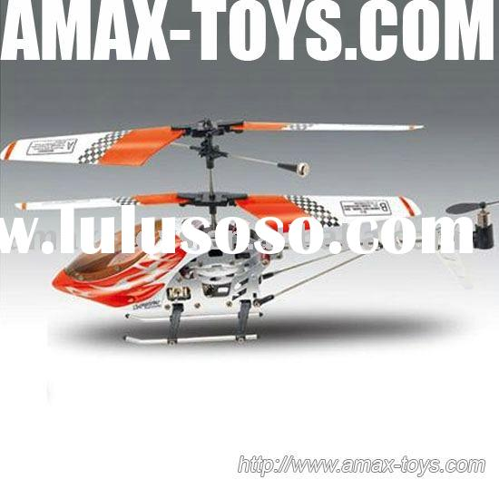rh-6020 Mini 3CH Infrared Metal remote control helicopter toys