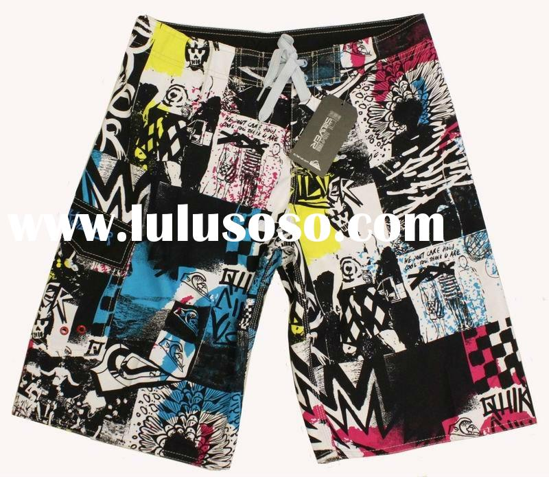 2010 lastest design popular styles surfwear qs bi vol  come    etc board short