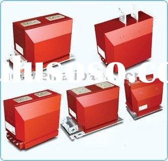3~12kv Post Type Casting Insulation Current Transformer with Protective Class