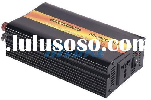 600 watt 12 volt DC 220 volt AC,Power inverter, Inverter