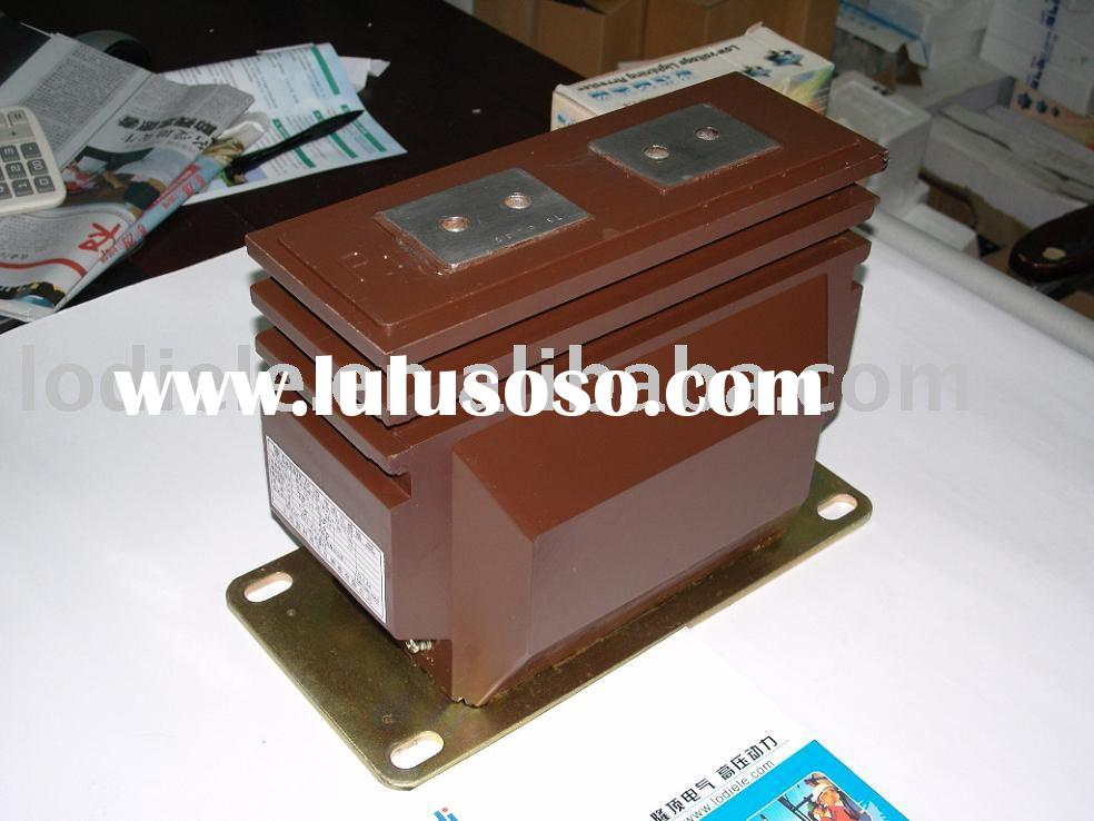 6kv 7.2kv 10kv 11kv 12kv Indoors high voltage current transformer