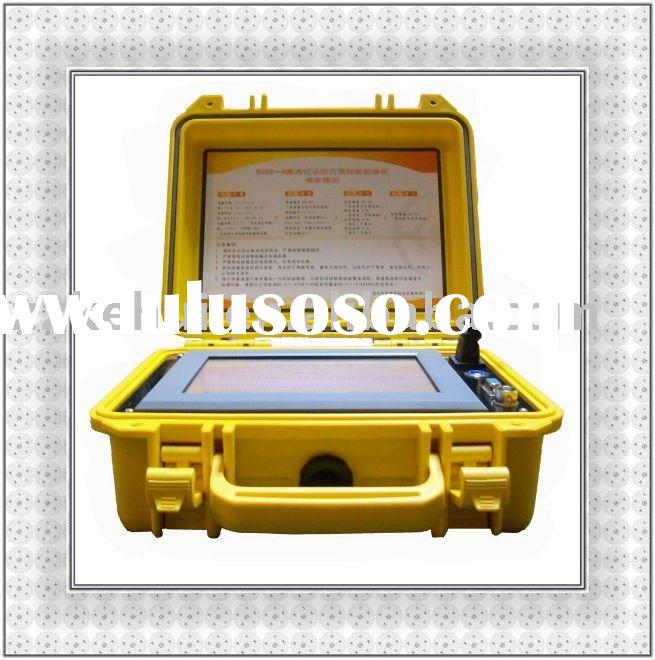 Alibaba hot sales KHR-A portable test as IVF quench oil test instrument