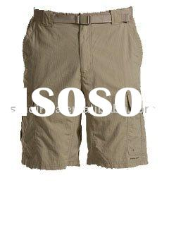 Belted Cargo Pants/Shorts