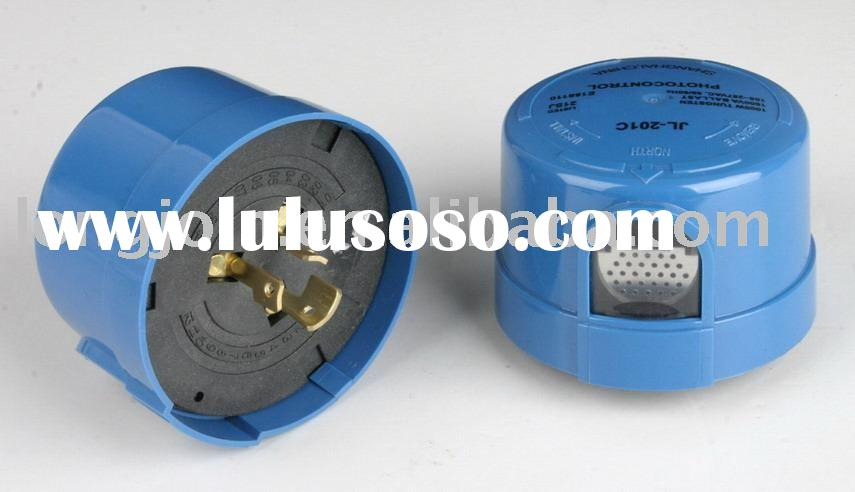 Electromagnetic  Control photo control (photocell)