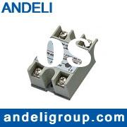 High Current DC-DC Solid State Relay