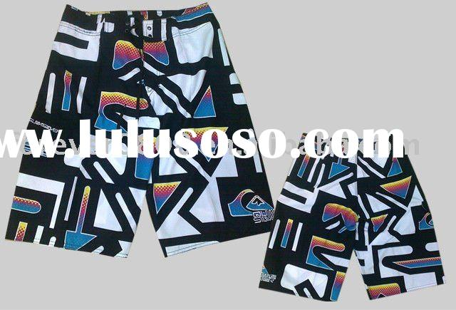 Men's board shorts 2011new stely big size30-38