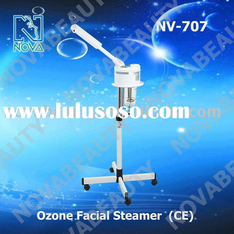 D-201B Facial Steamer With Brush,Vaporizer For Sale