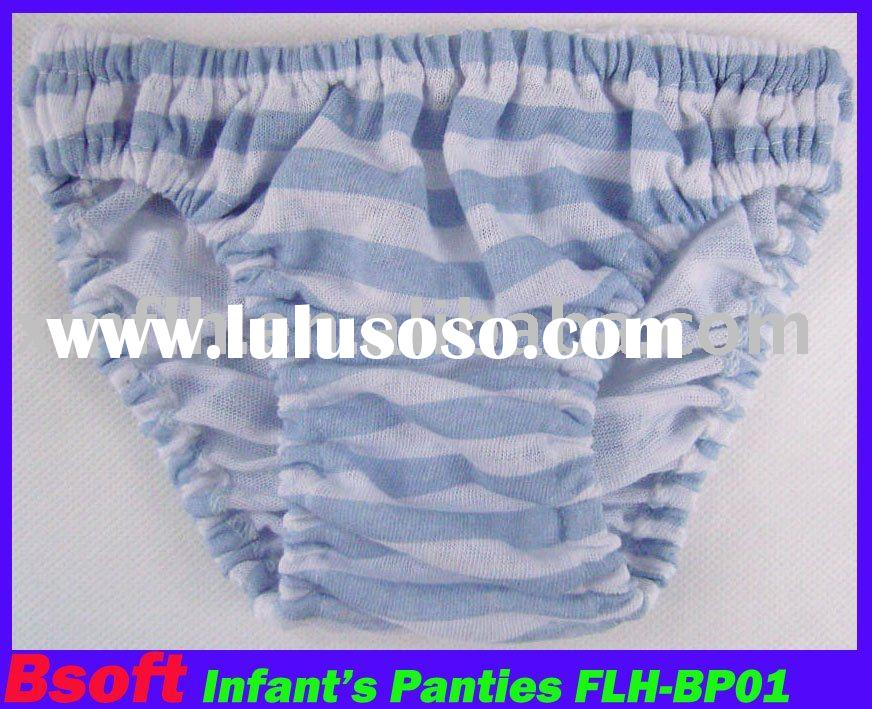 New Arrival and Hot Selling Infant's Panties