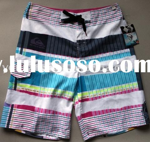 ORIGINAL QS SUBLIMATION PRINT BOARD SHORTS