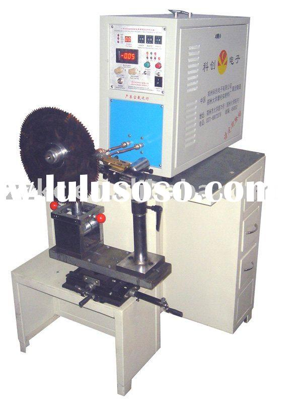 Pakistan best-seller special machine for braze saw blade
