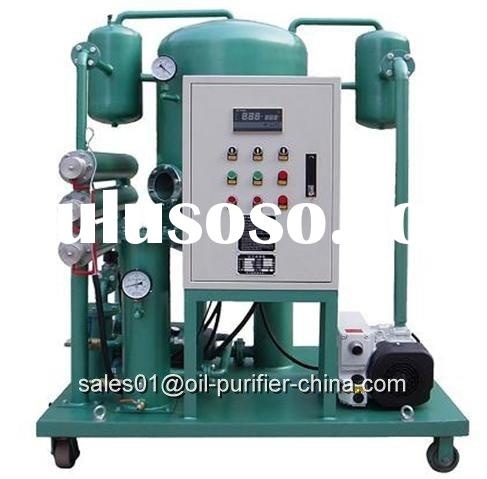Professional Export Transformer Oil Purifier,Oil Purification Machine