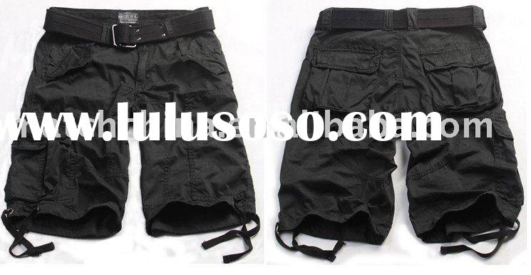Superior cargo shorts S3561 black