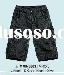 cotton board shorts