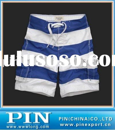 designer cotton board shorts(OEM)