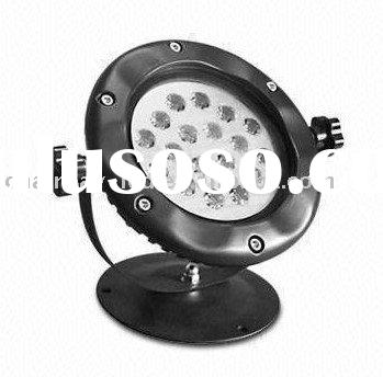 led rgb swimming pool light 12v