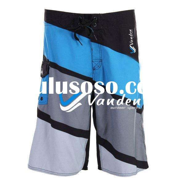 men's beachwear/board shorts