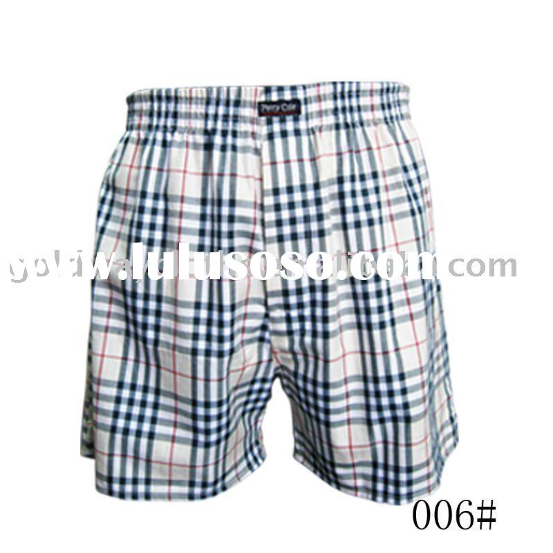Men Cotton Boxer Short For Sale Price China Manufacturer
