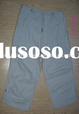 men's fashional spring/summer pants