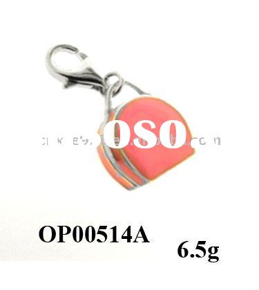 2011 Hit-hot 925 sterling silver bracelet charms