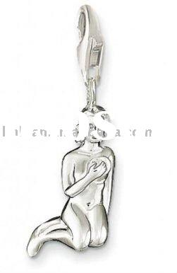 925 silver charms wholesale