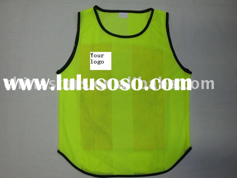 Light weighted Running vest with customized logo imprint