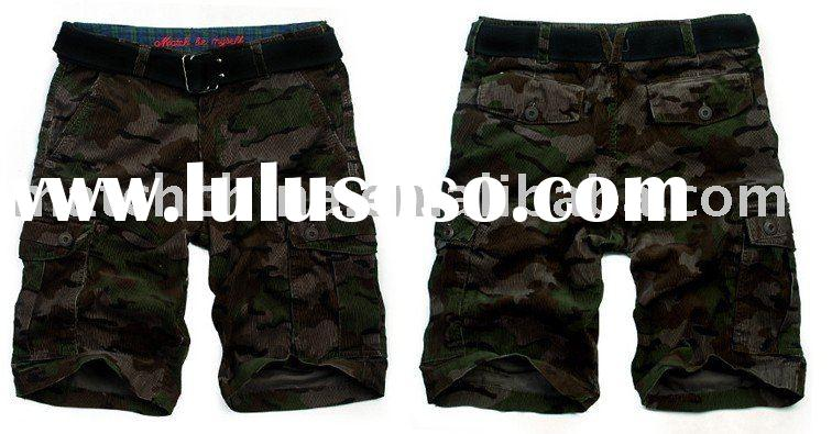 Men's baggy shorts S3573 Ag