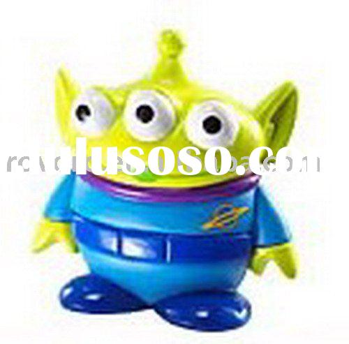 New fashion Toy Storys clog charms for Aliens