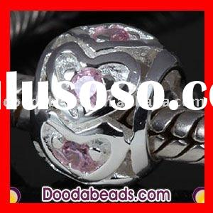 Sterling Silver Beads SS0687