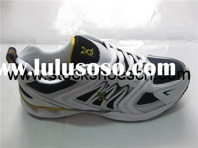 Stock Men's Running Shoes,Stock Jogging Shoes,Stock Sneakers,Stock Running Sports Shoes - 10