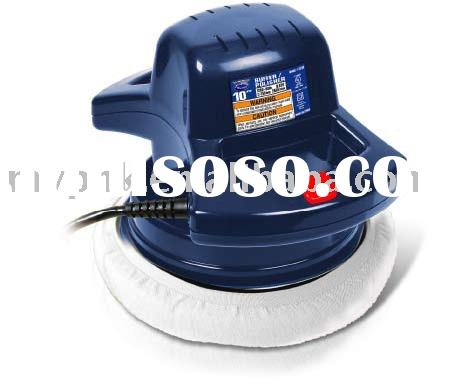 "10"" electric Orbital Car Polisher"