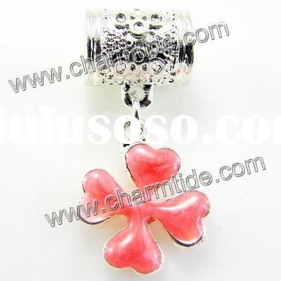 2011 hot selling sterling silver charms